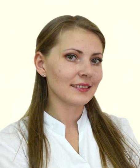 Хасанова Светлана Асафовна
