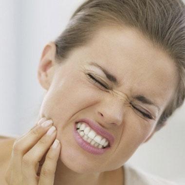 Осложнения после удалением корня зуба